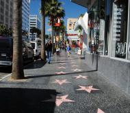 Аллея Звезд, Лос-Анджелес