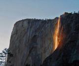 Льющаяся Лава В Йосемити