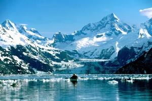Штат Аляска