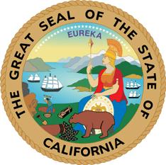герб калифорнии