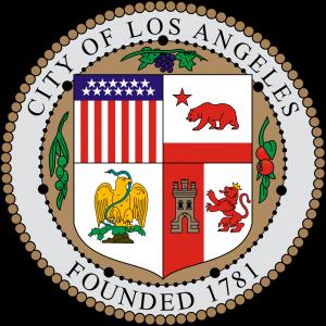 Герб Лос-Анджелеса