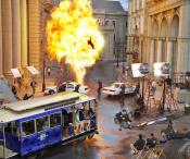 Съемки В Universal Studio