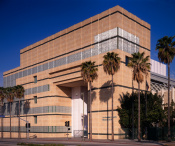 Музей Искусств В Лос-Анджелесе