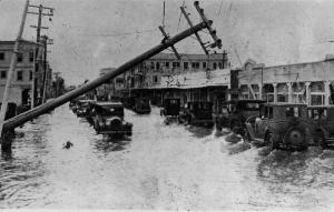 Последствия урагана 1926 года
