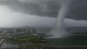 Торнадо в Майами 1997 года