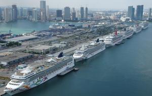 Порт Майами